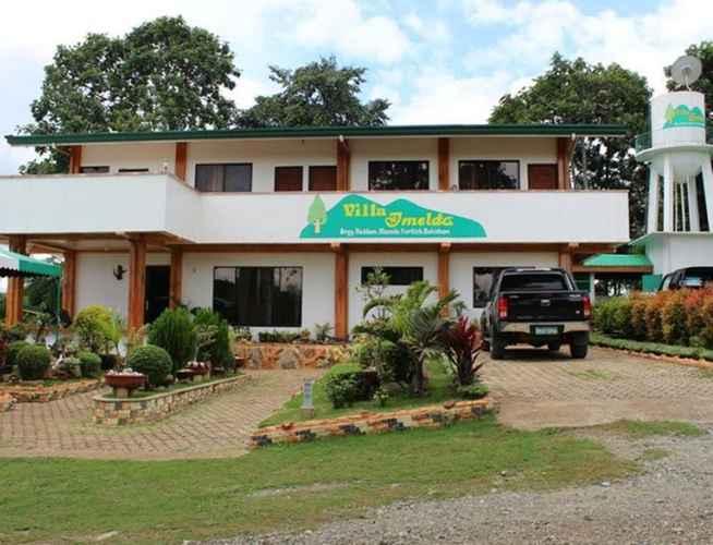 EXTERIOR_BUILDING Villa Imelda Farm Resort