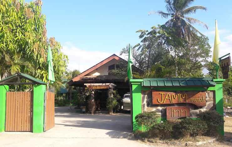 EXTERIOR_BUILDING Jamm Tourist Inn