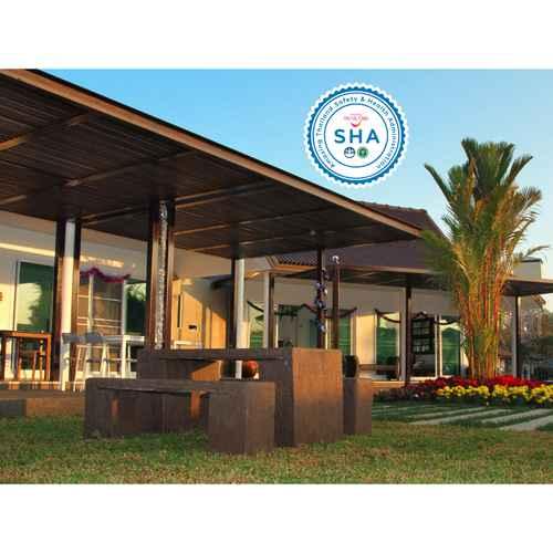 LOBBY Chiangrai Green Park Resort