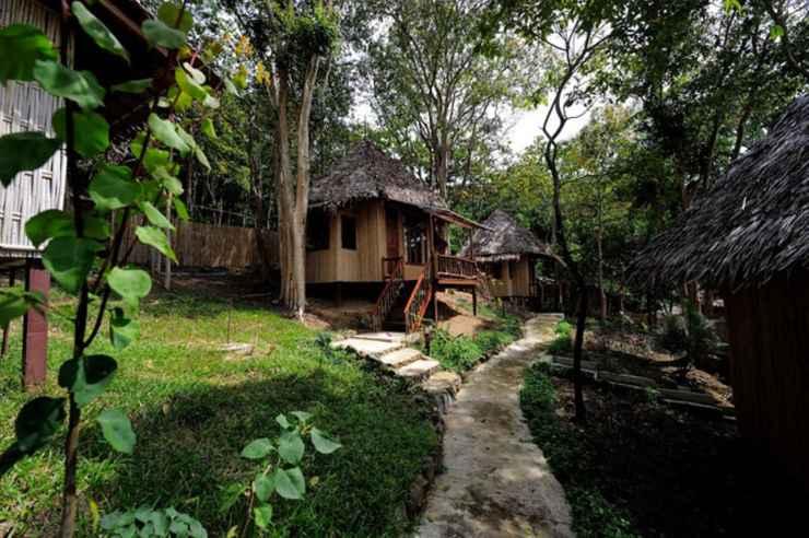 EXTERIOR_BUILDING Sunwaree Phi Phi Resort