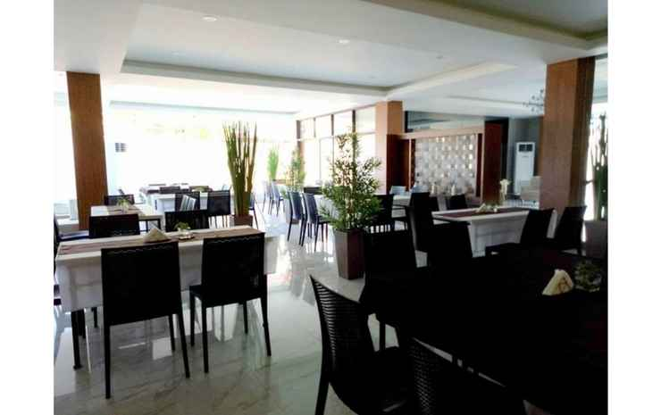 LOBBY Embassy Hotel and Restaurant