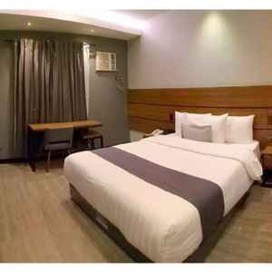 EMBASSY HOTEL AND RESTAURANT