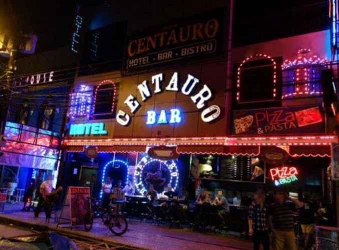 EXTERIOR_BUILDING Centauro Hotel