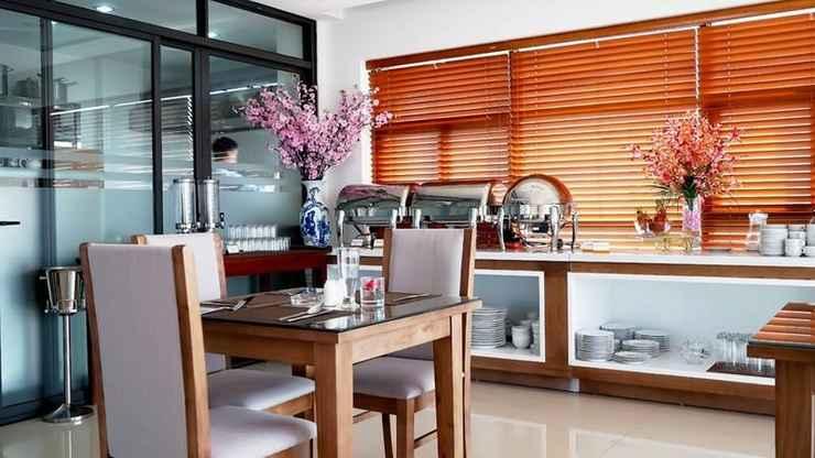 RESTAURANT Khách sạn One Hotel Hà Nội