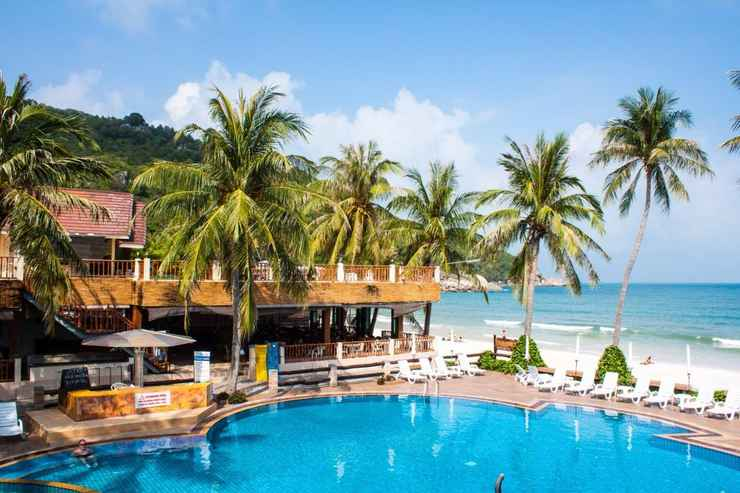 SWIMMING_POOL Phangan Bayshore Resort