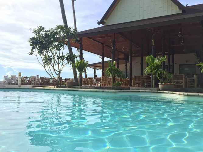 SWIMMING_POOL Phangan Cabana Resort