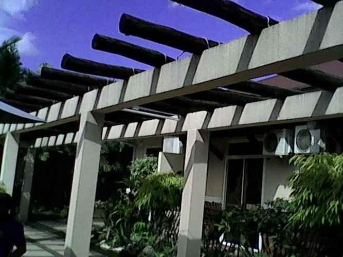 EXTERIOR_BUILDING Jocel's Garden Suites I