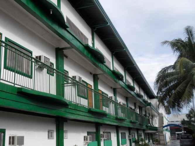 EXTERIOR_BUILDING RedDoorz near Damosa Lanang Davao