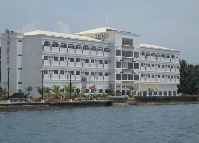 EXTERIOR_BUILDING Days Hotel Toledo Cebu