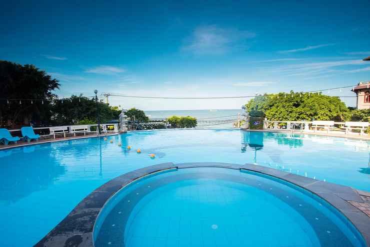 SWIMMING_POOL Beachfront Hotel