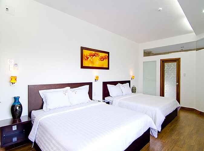 BEDROOM Khách sạn Melody Đà Lạt