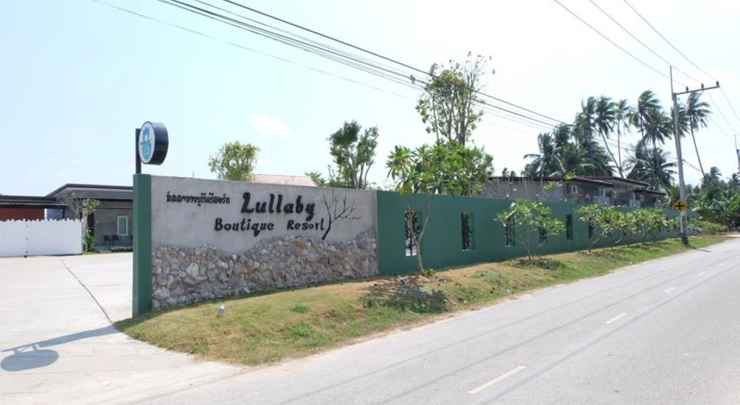 EXTERIOR_BUILDING Lullaby Boutique Resort