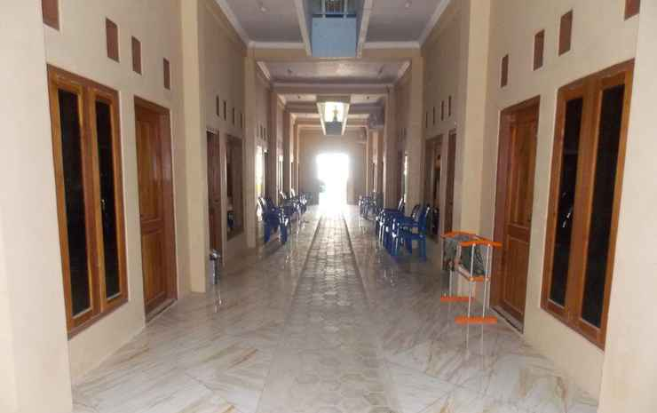 Siola Hotel Manggarai Barat -