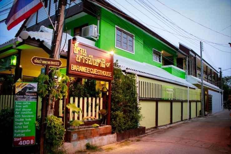 EXTERIOR_BUILDING Baan Baramee Guesthouse