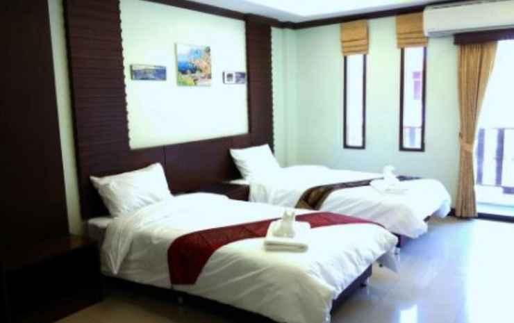 Daratalay Jomtien Chonburi - Superior Twin Room