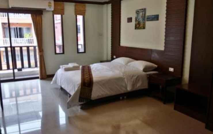 Daratalay Jomtien Chonburi - Superior Double Room