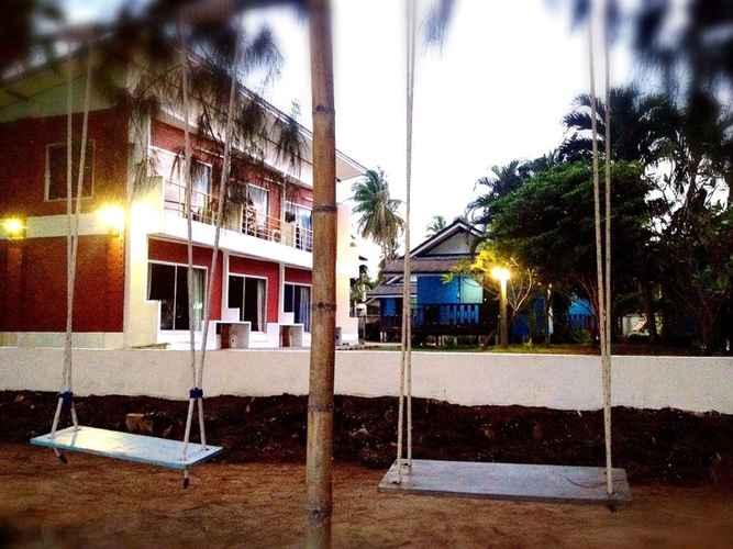 EXTERIOR_BUILDING Ekanake Hotel@Thap Sakae