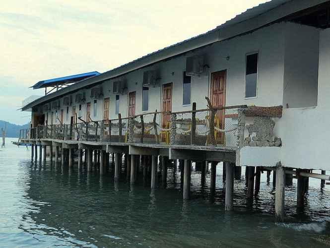 EXTERIOR_BUILDING Pangkor Fish House