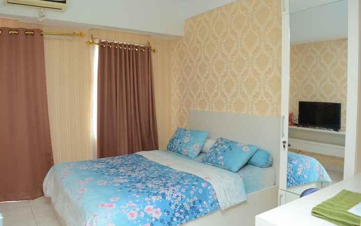 Intan Apartemen Margonda 2 Depok Depok - Big Studio Without Sofa