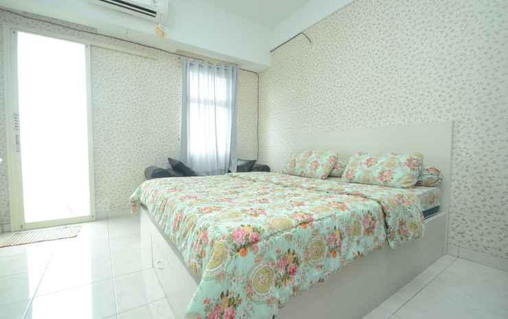 Intan Apartemen Margonda 2 Depok Depok - Big Studio With Sofa Lantai 5 Tower H/ Lantai 12 Tower J