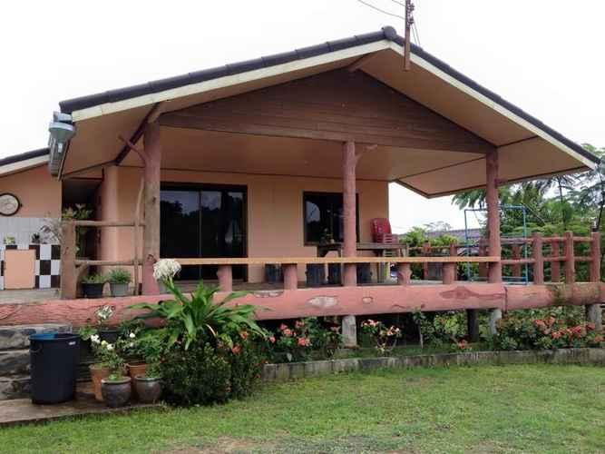 EXTERIOR_BUILDING Busai Homestay