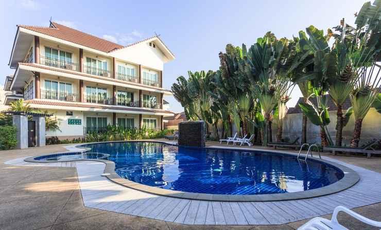 SWIMMING_POOL Diamond Park Inn Chiang Rai Resort & Hotel