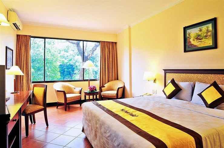 BEDROOM Ky Hoa Hotel Saigon