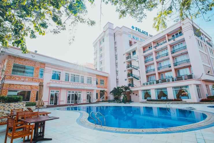 SWIMMING_POOL Palace Hotel