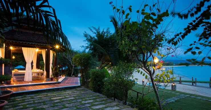 HOTEL_SERVICES Chez Carole Resort & Spa