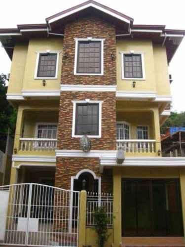 EXTERIOR_BUILDING Apartelle de Gabrielle
