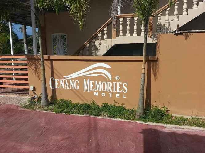EXTERIOR_BUILDING Cenang Memories Motel