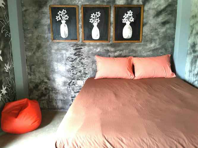 BEDROOM Tara Hill Khao Kho Resort