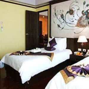 SARITA CHALET AND SPA HOTEL