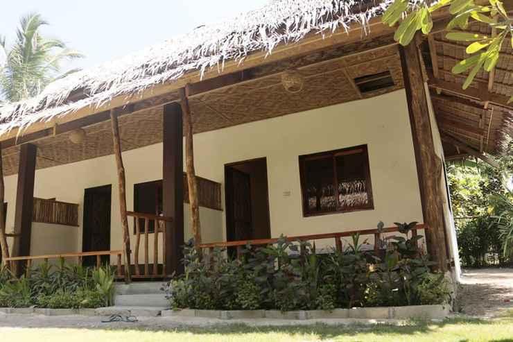 EXTERIOR_BUILDING Pesangan Surfcamp
