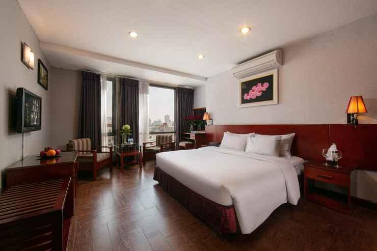 BEDROOM Khách sạn Sen 1