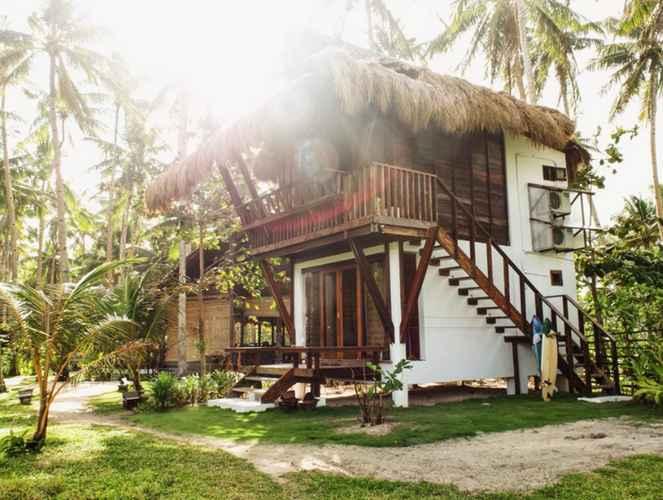 EXTERIOR_BUILDING Harana Surf Resort