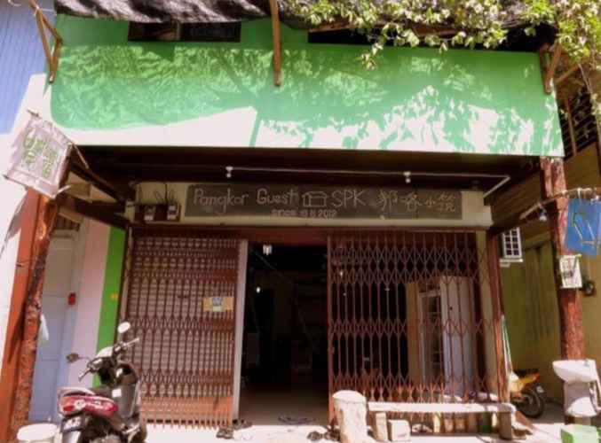 EXTERIOR_BUILDING Pangkor Guesthouse SPK