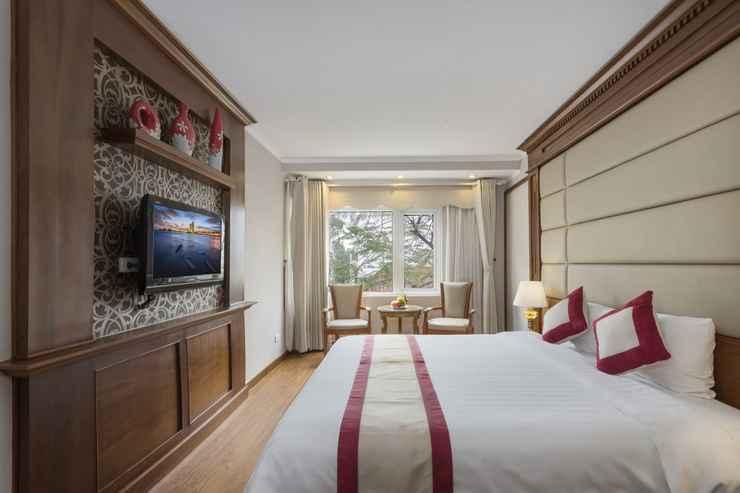 BEDROOM A25 Hotel - 23 Quan Thanh