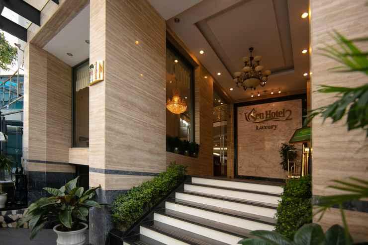 EXTERIOR_BUILDING Khách sạn Sen 2