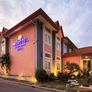 MICROTEL BY WYNDHAM - DAVAO