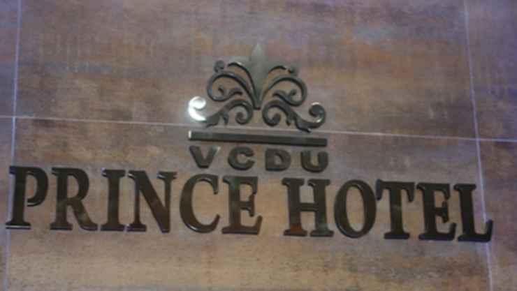 EXTERIOR_BUILDING VCDU Prince Hotel