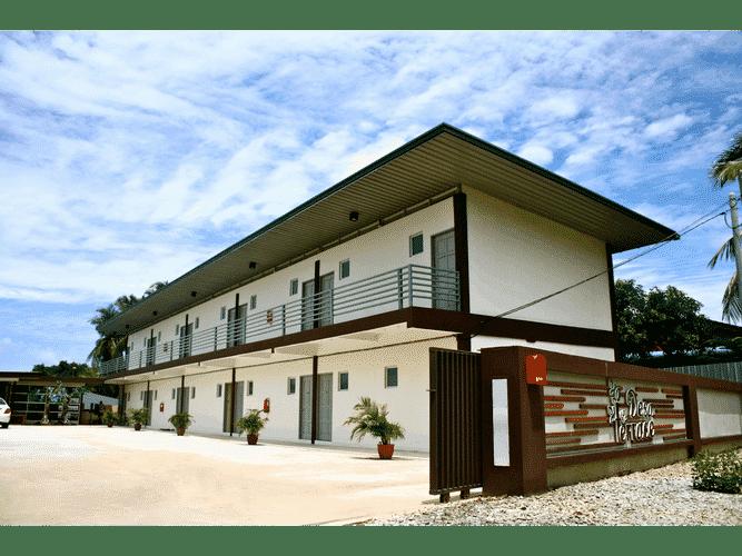 EXTERIOR_BUILDING Desa Terrace