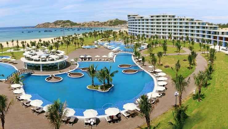 EXTERIOR_BUILDING FLC Luxury Hotel Quy Nhon