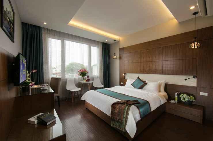 BEDROOM Bonne Nuit Hotel & Spa