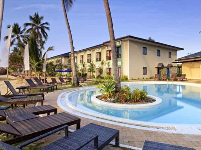 EXTERIOR_BUILDING Microtel by Wyndham - Puerto Princesa