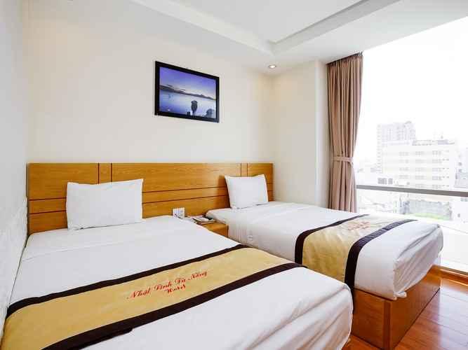BEDROOM Khách sạn Nhật Linh