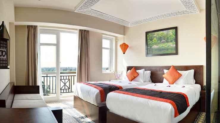 BEDROOM Khách sạn Royal Riverside