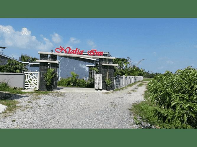 EXTERIOR_BUILDING Ntalia Inn