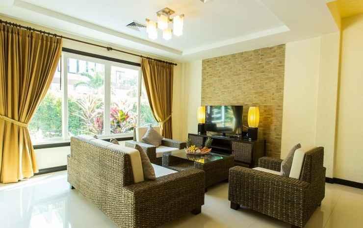 Villa Arabella Pattaya Chonburi - Two-Bedroom Villa with Private Pool and Hot Tub