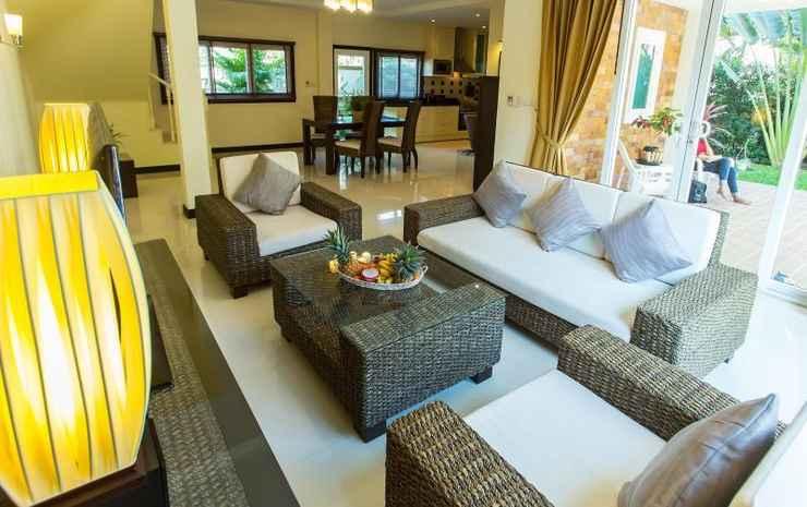 Villa Arabella Pattaya Chonburi -